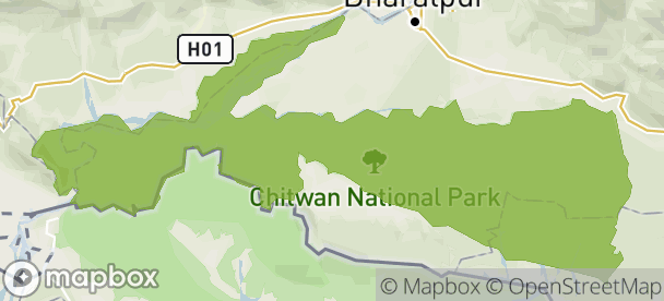 Chitwan National Park | Protected Planet